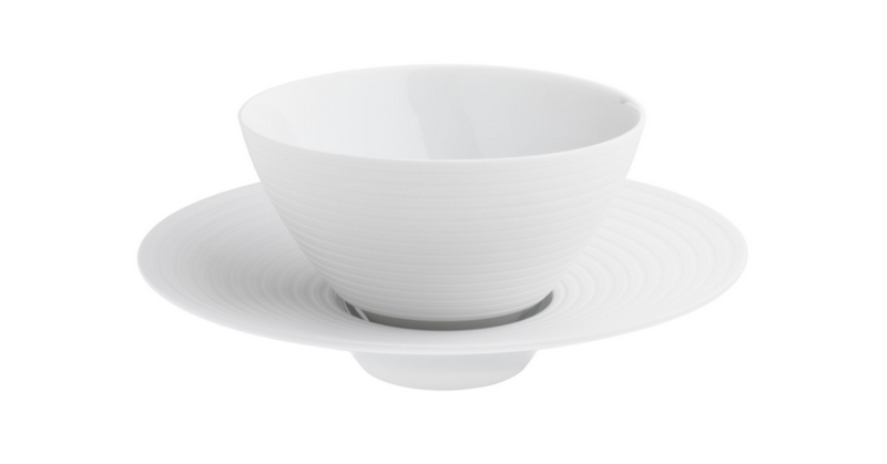 Caffé Latte, Soup Bowl and Saucer product