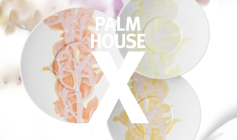 PalmHouse X, Launch of Stefanie Hering's latest design collection, P98 Berlin, 05 September, 7pm