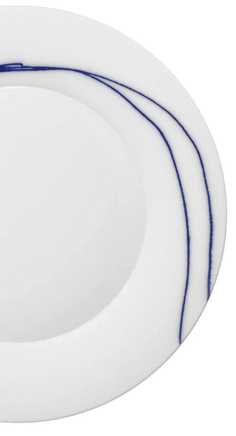 Porcelain Dinnerware - hand crafted - design  Hering Berlin